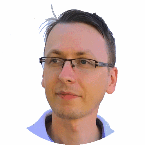 Łukasz Dywicki CEO Connectorio